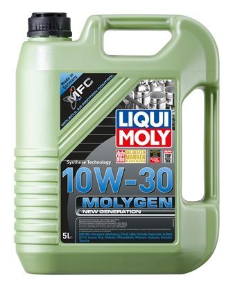 Molygen New Generation 10W-30 (54881)