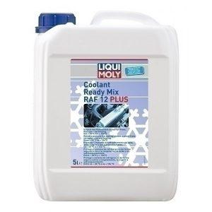 נוזל קירור מוכן לשימוש  G12+ 5 ליטר