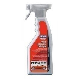 """מנקה הכל לרכב  500 מ""""ל"""