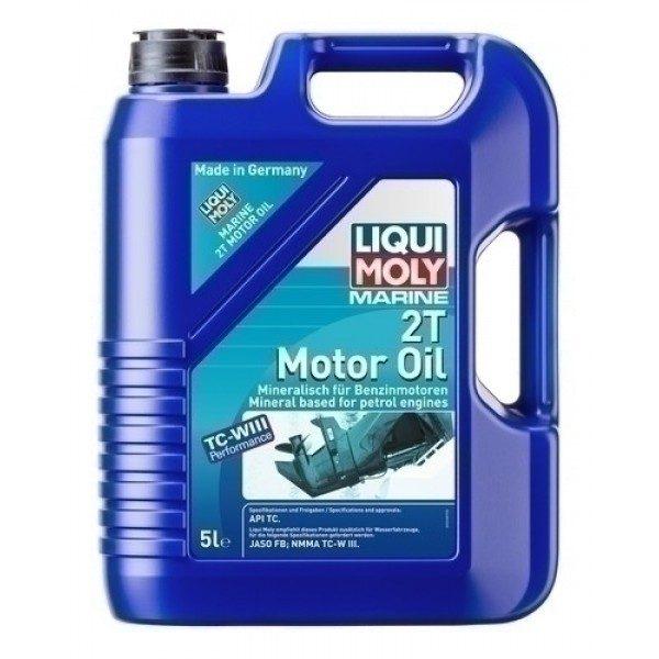 MARINE 2T MOTOR OIL 5L