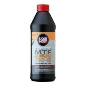 Top Tec MTF 5200 75W-80 1L